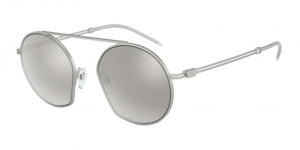 Emporio Armani EA2078 30456G Matte Silver
