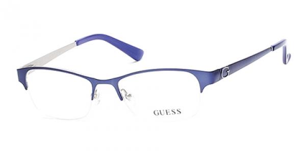 Guess GU2567 092 Blue