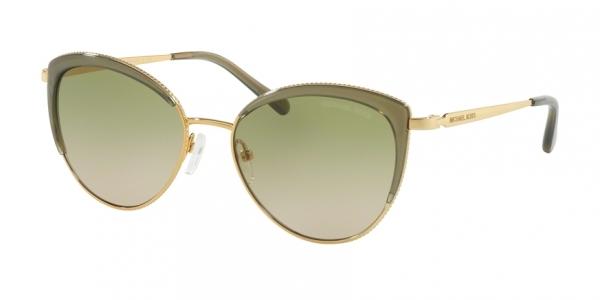 Michael Kors KEY Biscayne MK1046 11002C Gold