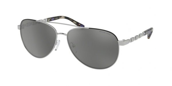 Michael Kors SAN Juan MK1047 11536G Silver