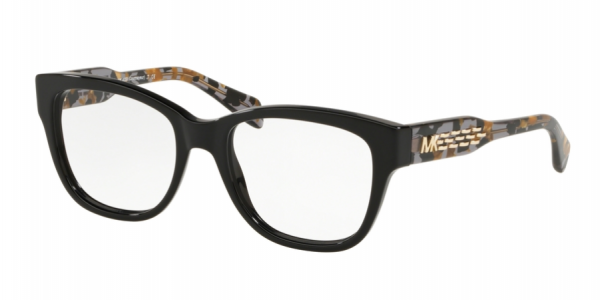 Michael Kors Courmayeur MK4059 3005 Black