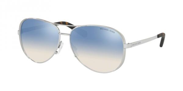 Michael Kors MK5004 Chelsea 1153V6 Silver