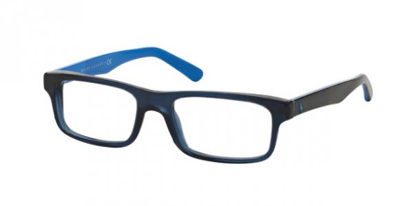 Polo Ralph Lauren PH2140 5563 Trasparent Blue