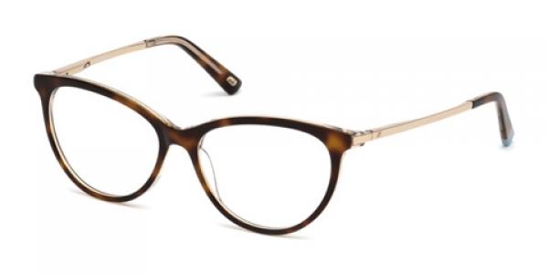 WEB Eyewear WE5239 052 Dark Havana